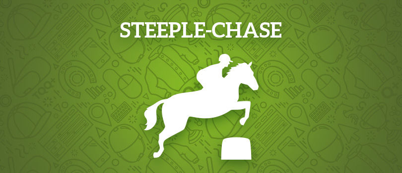 steeple-chase-definition